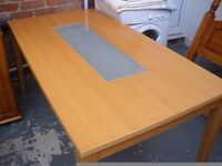 IKEA DINING TABLE (NO CHAIRS)