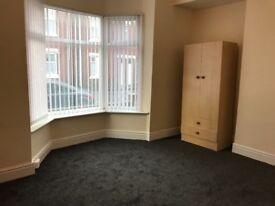 Ground Floor 2 Bed Flat Milner Street