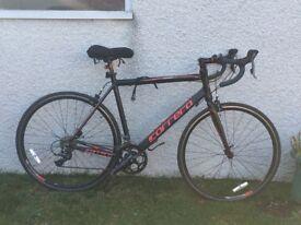 Carrera Road Bike x2