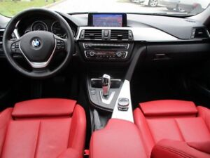 2014 BMW 320I SPORT PKG NO ACCIDENTS LOW KM