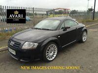 Audi TT V6 QUATTRO (black) 2003