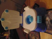 Musical Potty Trainer