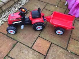 Outdoor toys job lot