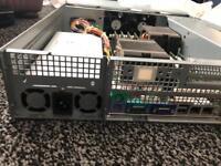 Dell Poweredge FS12 Server
