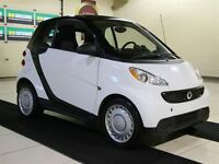 2013 smart fortwo PURE A/C