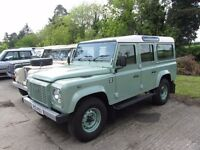 Waxoyl / Rust / Land Rover Defender Heritage / Toyota / Pick-ups / 4 x 4's