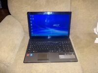 Acer Aspire 5551 Laptop