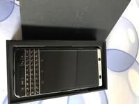 Blackberry keyone any network