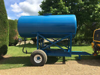 5500l Water Bowser for Tractor