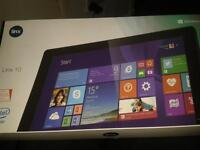 Windows linx 10 tablet