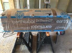 Earthwool DriTherm 37 Cavity Slab Insulation by Knauf