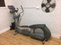LIFE FITNESS X9i ELLIPTICAL CROSS TRAINER, COMMERCIAL, DELIVERY AVAILABLE, GYM