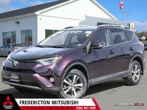 2016 Toyota RAV4 XLE REDUCED | AWD | HEATED SEATS | BACK UP C...