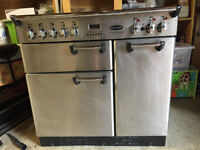 Rangemaster Professional electric cooker