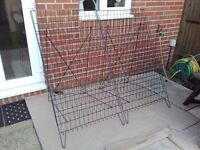 Two Shop Display Stands ***Excellent Condition***