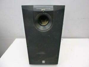 Yamaha Powered Subwoofer - We Buy & Sell Used Stereo Systems at Cash Pawn! 114446 - AL42409