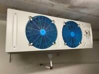Beermaster Bmie407-89 Ec Fan Evaporator