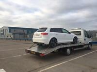 24/7 Car vehicle Breakdowns Transport Recovery Service Roadside Recovery
