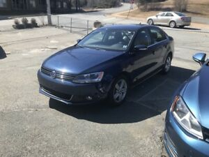 2012 Volkswagen Jetta 2.0 TDI Comfortline Own from $109 bi-we...