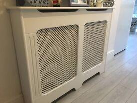3 x Radiator Cabinets