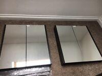 Bathroom units - New / unused
