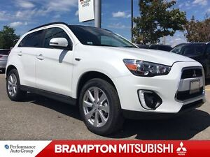 2015 Mitsubishi RVR GT AWC (BRAND NEW! NAVIGATION! PANORAMIC ROO