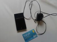 Nokia Mbl Phone--Charger--Plus Talk Time