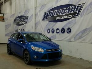 2012 Ford Focus SE Hatchback 2.0L