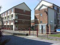 3 Bedroom Maisonette, Ground Floor - Lofoten Close, Devonport, Plymouth, PL1 4DB