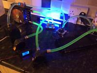 Pc water cooling parts