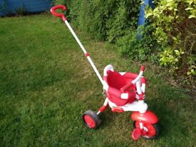 Fisher Price 3 in 1 Classic Tricycle