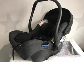 Joie I-Gemm car seat