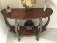 ROCOLECO CONSOLE TABLE