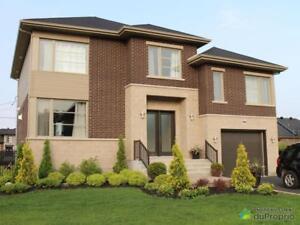 739 000$ - Maison 2 étages à vendre à St-Bruno-De-Montarville
