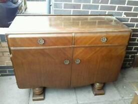 Bargain vintage sideboard