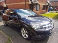 Vauxhall Astra 1 .8 ltr petrol