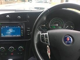 Saab 2007 Diesel automatic