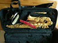 Saxophone Jupiter 500