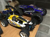 Nitro cars for sale