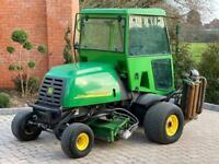 John Deere 3235c Fairway mower - Lawnmower / Ride on mower - Toro / Jacobsen