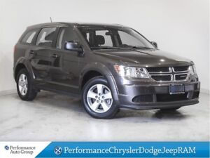 2016 Dodge Journey CVP * One Owner Trade In * Low Mileage