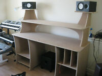 Studio Workstation / Desk