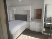 Extra Large Double Furnished Room