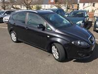 Seat Altea XL 2.0 Tdi 2007