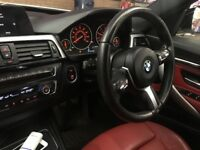BMW 3 Series Xdrive M Sport Gt Diesel 2016