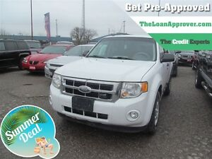 2009 Ford Escape XLT * AWD * LOANS FOR ALL CREDIT