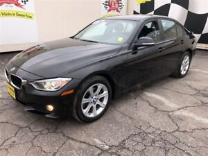 2014 BMW 3 Series 320i xDrive, Auto, Leather, AWD