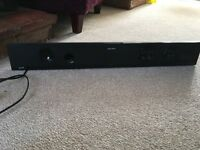 Bush 2.1 CH 100W Sound Bar
