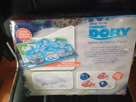 Disney Finding Dory Robo Fish Marine life set