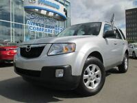 2011 Mazda Tribute GX 4WD + MONTREAL POWER DOORS AND WINDOWS + A